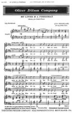 My Lover Is A Fisherman - CHORAL PART(S) Sheet Music
