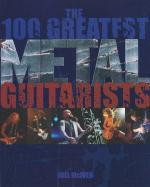 The 100 Greatest Metal Guitarists Sheet Music