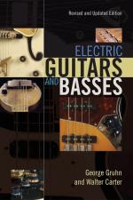 Electric Guitars And Basses Sheet Music