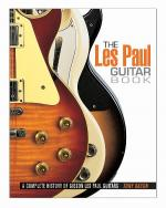 The Les Paul Guitar Book Sheet Music