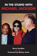In The Studio With Michael Jackson Sheet Music