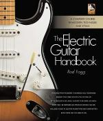 The Electric Guitar Handbook A Complete Course In Modern Technique And Styles Sheet Music