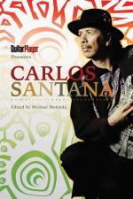 Guitar Player Presents: Carlos Santana Sheet Music