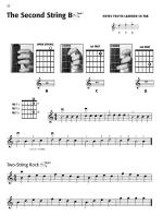 Alfred's Basic Guitar Method, Book 1 (The Most Popular Method for Learning How to Play) Sheet Music