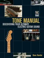 Tone Manual Discovering Your Ultimate Electric Guitar Sound Sheet Music