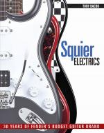 Squier Electrics 30 Years Of Fender's Budget Guitar Brand Sheet Music