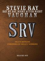 Stevie Ray Vaughan - Day By Day, Night After Night Deluxe Box Set Sheet Music