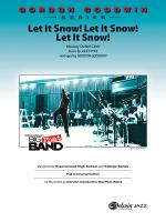 Let It Snow! Let It Snow! Let It Snow! - Conductor Score & Parts Sheet Music