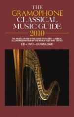 The Gramophone Classical Music Guide 2010 Sheet Music