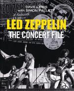 Led Zeppelin - The Concert File Sheet Music