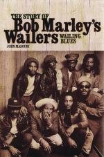 Wailing Blues-the Story Of Bob Marley's Wailers Sheet Music