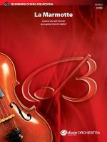 La Marmotte - Conductor Score & Parts Sheet Music