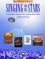 Singing for the Stars - Book & 2 CDs Sheet Music