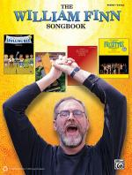 The William Finn Songbook Sheet Music