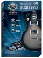 Alfred's PLAY: Beginning Electric Guitar (The Ultimate Multimedia Instructor) - CD-ROM Sheet Music