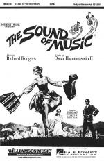 Climb Ev'ry Mountain (From The Sound Of Music) Sheet Music Sheet Music