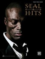 Seal: Hits - Book Sheet Music