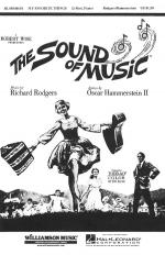 My Favorite Things (From The Sound Of Music) 2-Part And Piano Sheet Music Sheet Music