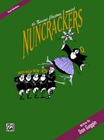 Nuncrackers: The Nunsense Christmas Musical - Vocal Selections - Book Sheet Music