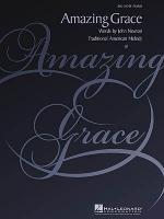 Amazing Grace Sheet Music Sheet Music