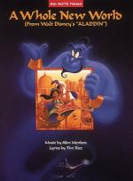 A Whole New World Sheet Music Sheet Music