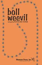 Boll Weevil Sheet Music