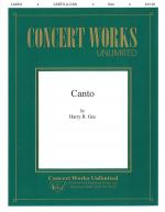 Canto Sheet Music