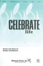 Celebrate Life Sheet Music Sheet Music
