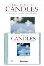 Ceremony Of Candles Preview Pack (Book/CD) Sheet Music