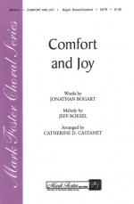 Comfort And Joy Sheet Music Sheet Music