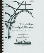 Elizabethan Madrigal Dinners Sheet Music