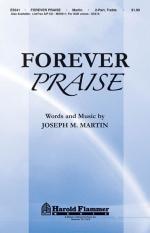 Forever Praise Sheet Music Sheet Music