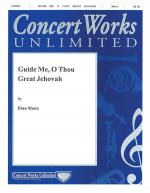 Guide Me, O Thou Great Jehovah Violin, Piano Sheet Music