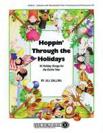 Hoppin' Through The Holidays 16 Holiday Songs For The Entire Year Sheet Music