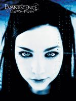 Evanescence: Fallen - Book Sheet Music