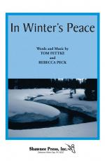 In Winter's Peace Sheet Music Sheet Music