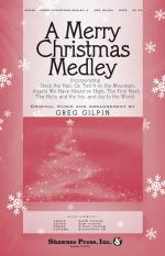 A Merry Christmas Medley Sheet Music
