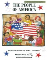 The People Of America Sheet Music