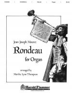Rondeau Sheet Music