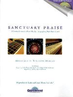 Sanctuary Praise Book/CD-Rom Pack Sheet Music