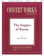 Steppes Of Russia Sheet Music