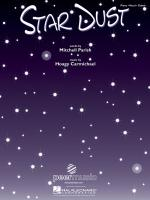 Star Dust Sheet Music Sheet Music