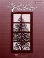 The Twelve Days Of Christmas Sheet Music Sheet Music