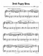 Rhythm & Blues, Book 2, Level 3 Sheet Music