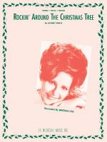 Rockin' Around The Christmas Tree Sheet Music Sheet Music