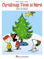Christmas Time Is Here Sheet Music Sheet Music
