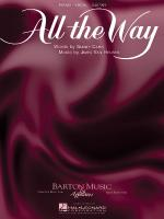 All The Way Sheet Music Sheet Music