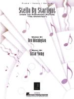 Stella By Starlight Sheet Music Sheet Music