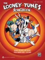 The Looney Tunes Songbook (Merrie Melodies and Themes from Warner Brothers Cartoons) Sheet Music