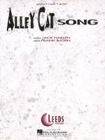 Alley Cat Song Sheet Music Sheet Music